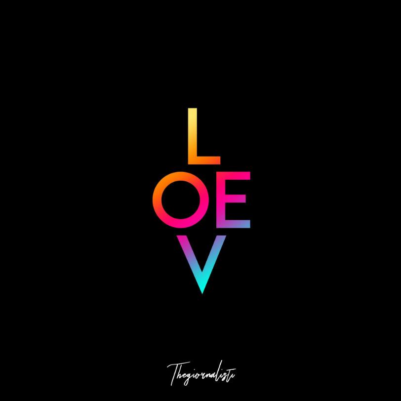 TheGiornalisti - Love (Album) 2018