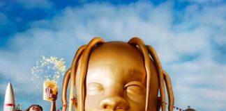 Travis Scott - ASTROWORLD (Album)