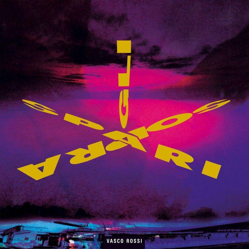 Vasco Rossi - Gli spari sopra (Album 1993)