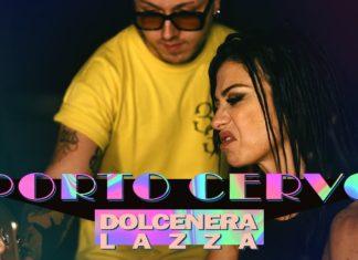 """Dolcenera realizza la cover di """"Porto Cervo"""" in duetto con Lazza"""