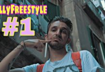 "Skioffi pubblica ""Jolly Freestyle #1"""