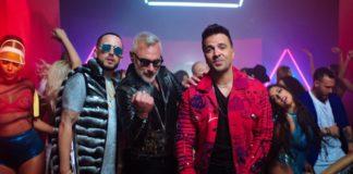 Gianluca Vacchi e Luis Fonsi - Sigamos Bailando feat. Yandel