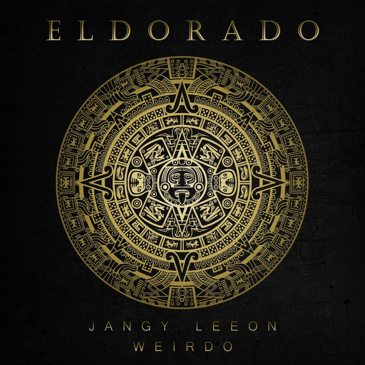 "Jangy Leeon & Weirdo - ""Eldorado"" Cover"