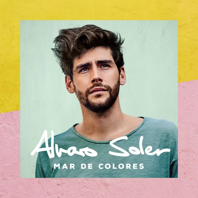 Alvaro Soler - Mar De Colores (Album)