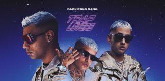 Dark Polo Gang - Trap Lovers (Album Cover)