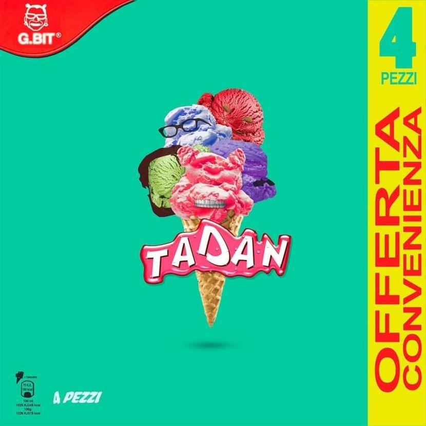 G bit - Tadan