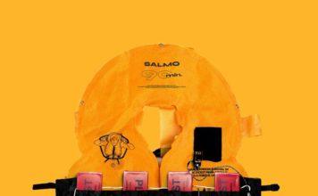 Salmo 90 min | Album