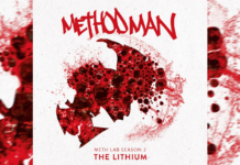 """Meth Lab II: The Lithium"" Cover"
