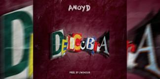 """ANoyd - """"DelCobra"""" Cover"""