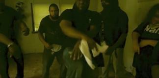 """""""To The Giants"""" è il nuovo video di Precyce con D.R.U.G.S. Beats"""