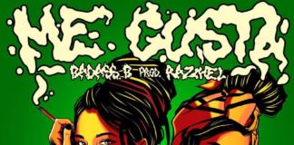 Bada$$ B. - Me Gusta