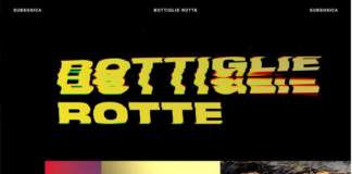 Subsonica - Bottiglie rotte