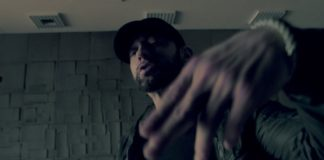 "Eminem ""Fall"""