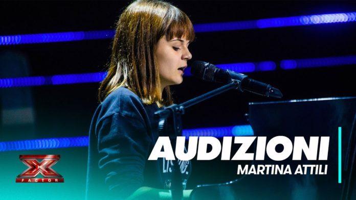 Martina Attili - Cherofobia