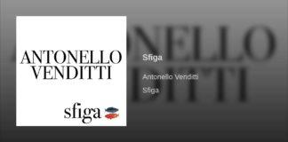 Antonello Venditti - Sfiga