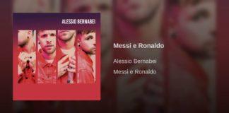 Alessio Bernabei - Messi e Ronaldo