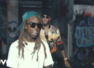 """Swizz Beatz pubblica """"Pistol On My Side (P.O.M.S.)"""" con Lil Wayne!"""