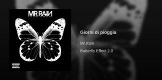 Mr. Rain - Giorni di Pioggia