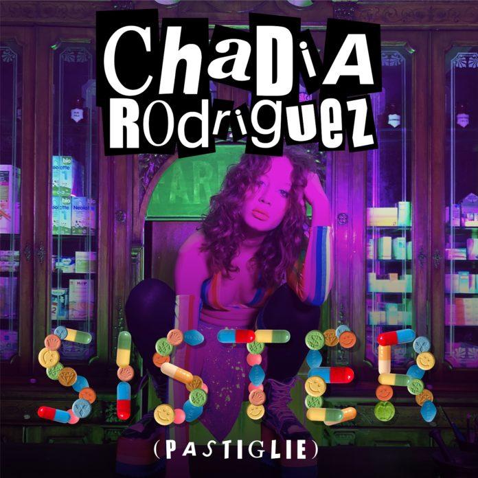 Chadia Rodriguez - Sister Pastiglie