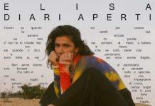 Elisa - Diari Aperti (Cover Album)