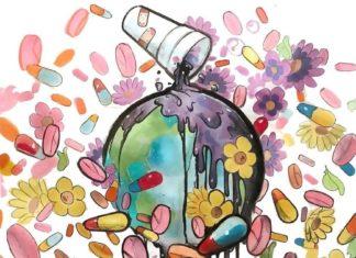 Future & Juice WRLD Present WRLD ON DRUGS