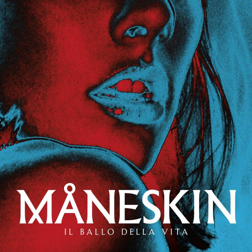 Maneskin - Il Ballo della Vita (Cover)