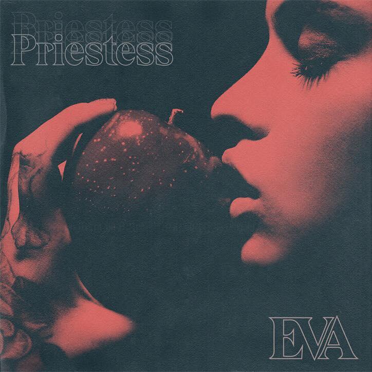 Priestess - Eva