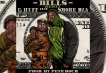 "G.Huff - ""Bills Remix"""