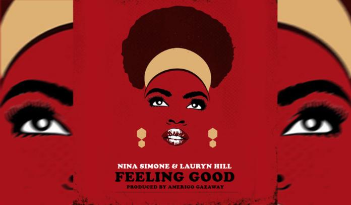 Lauryn Hill & Nina Simone -