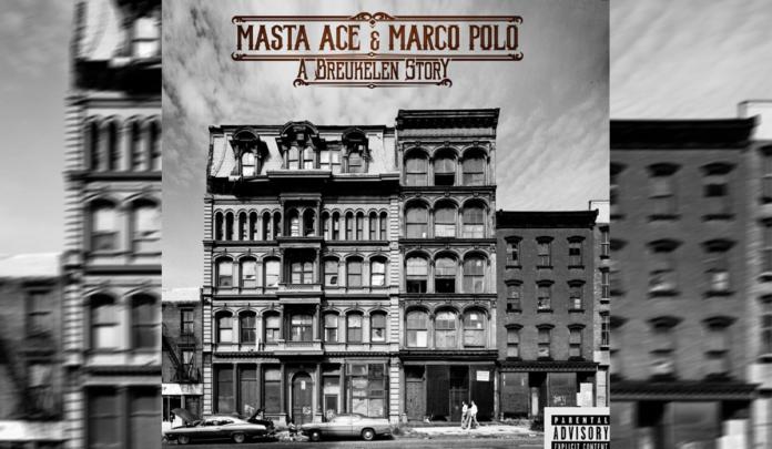 Marco Polo & Masta Ace -