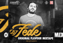 Original Flavour Mixtape