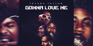 Teyana Taylor