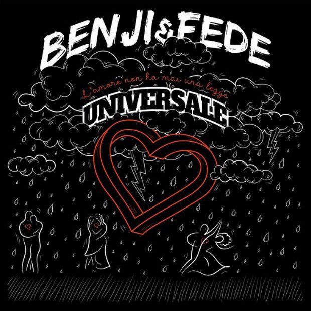 Universale Benji e Fede