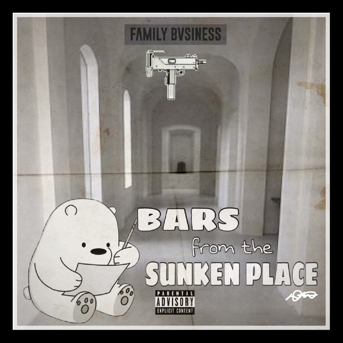 Family Bvusiness - Cover
