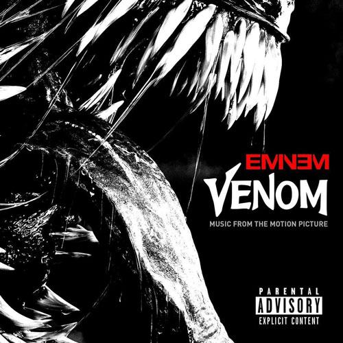 """Eminem - """"Venom"""" Cover"""