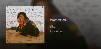 Elisa - Promettimi