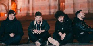 """MoonLoverz - Il primo singolo di un nuovo album """"conscious"""" e notturno: """"Plenilunio"""""""