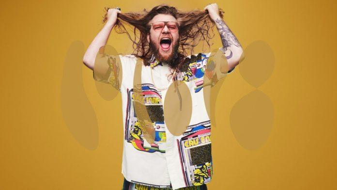 Nitro è il primo artista italiano a partecipare all'esclusivo format tedesco COLORS