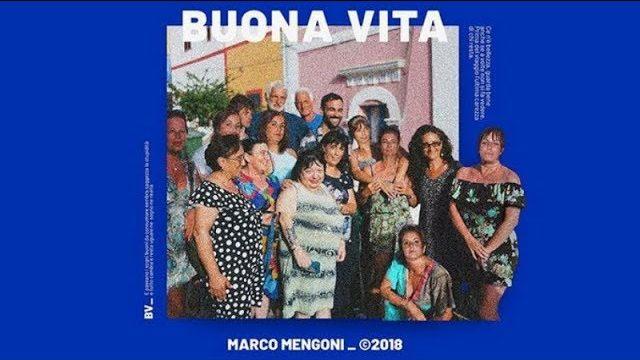 Marco Mengoni - Buona vita