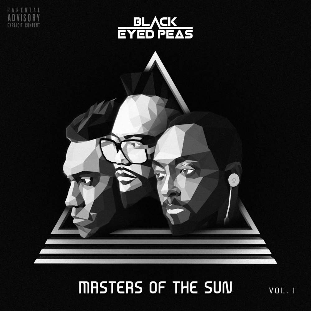 "The Black Eyed Peas - ""Masters Of The Sun Vol.1"""
