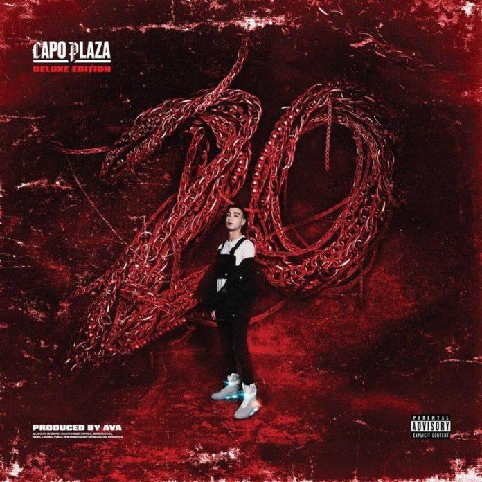 Capo Plaza 20 Deluxe Edition