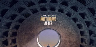Carl Brave - Notti Brave (After) Album Ep