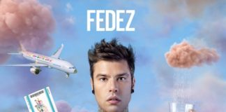 Fedez - Paranoia Airlines