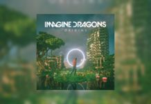 Imagine Dragons - Origins (Cover)