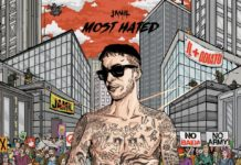 Jamil - Most Hated