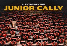 Junior Cally - Ci entro dentro