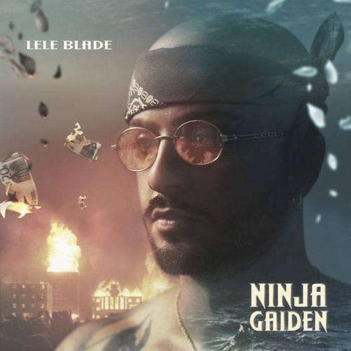 Lele Blade - Ninja Gaiden (Album)
