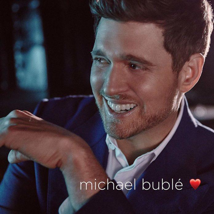 Michael Bublé - Love (Album)