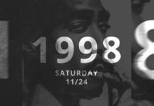 """2pac - """"1998"""" Teasing"""