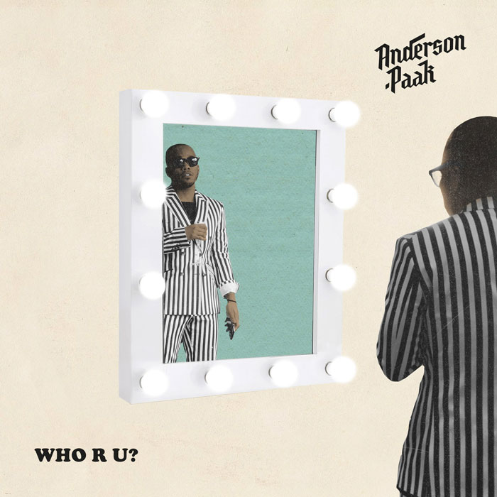 "Anderson .Paak - ""Who R U?"" Cover"